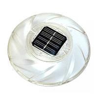 Bestway Плавающая лампа на солнечной батарее Bestway 58111