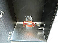 Коптильня холодного и горячего копчения с функцией сушки и вяления продуктов питания COSMOGEN CSHT-750
