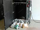 Коптильня  горячего и холодного  копчения с сушкой продуктов питания COSMOGEN СSH-750, фото 5