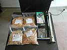 Коптильня  горячего и холодного  копчения с сушкой продуктов питания COSMOGEN СSH-750, фото 6