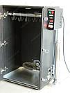 Коптильня  горячего и холодного  копчения с сушкой продуктов питания COSMOGEN СSH-750, фото 4