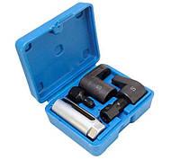 Набір для зняття датчика кисню (знімачі+мітчики) 5 предметів SATRA S-XOS5