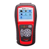 Autel авто ссылку al519 БД OBDII и может сканер инструмент