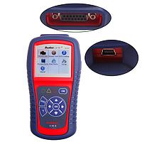 Autel авто ссылку al419 БД OBDII и может сканировать инструмент