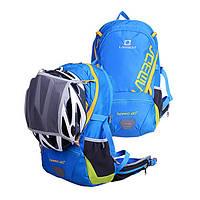 Лямбда-мужской езда на велосипеде сумка рюкзак открытый мешок 25л воздуха оснащение для верховой езды