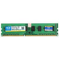 Xiede 4gb DDR3 1600MHz PC3-12800 240pin DIMM для оперативной памяти чипсета AMD настольных материнских плат памяти