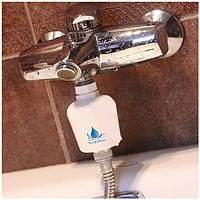 Ванна душ кухня фильтр для воды очиститель кран гидрант удалить softner отмыть голову