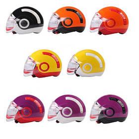 Гонки на мотоциклах АБС мужская половина шлем для йохе