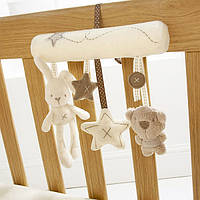 Подвесная кровать Baby детские коляски погремушки мягкие плюшевые кролик пива музыкальные игрушки