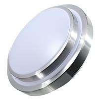 Современный 18w круглый LED алюминий потолок вниз света стены ванной лампа кухня