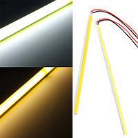 12В 5Вт удара 60 LED чип вождение DRL дневного света светильник прокладки адвокатского