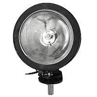 6 дюймов Галоген Авто Точечный светильник Туман Точечный светильник Противотуманный свет Супер яркий Черный серебристый