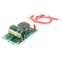 AC12V DC12V мощность привода 10w 3x3W низкого напряжения