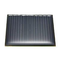 5В 0.2W поликристаллического мини-солнечные фотоэлектрические панели