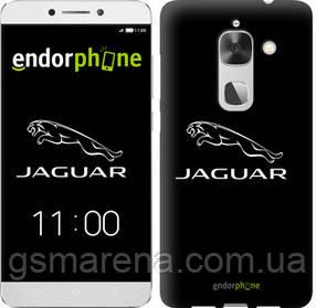 """Чехол на LeTV LeEco Le Max 2 Jaguar. Logo v2 """"3164u-606-7794"""""""