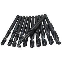Уменьшается хвостовик HSS спиральное сверло выбрать из 13.5 мм до 19 мм