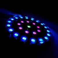 Комплект Geekcreit® DIY WS2812 Полноцветный носимого RGB LED Crystal Energy Ring