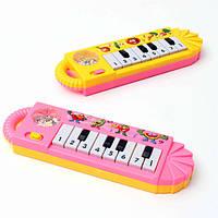 Детские музыкальные дети фортепиано рано образовательная игра инструмент развития игрушки
