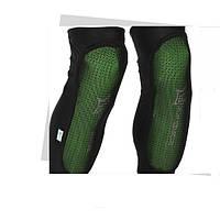 Rockbros одна пара Велоспорт kneepad дышащей ноги до колен поддерживают Брейс обернуть протектор