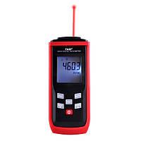 TASI TA8141 Цифровой бесконтактный тахометр 2.5RPM до 59,999RPM