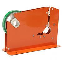 Металла мешок шеи уплотнитель распределитель ленты с рулона 6 лента 12мм для магазина