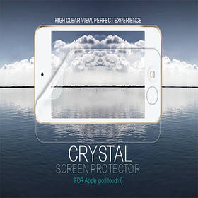 Unillkin Ultra Clear анти-отпечатков пальцев защитного экрана протектор фильм для Ipod Touch 6