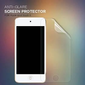 NILLKIN против царапин матовой защитной съемочной протектор экрана для Apple Ipod Touch 6