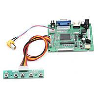 Универсальный LCD Дисплей Совет директоров PS2PS3xbox360 HD AV VGA