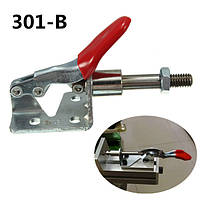 Быстрый зажим быстрый релиз ручной инструмент вместимости типа 301-б 45кг