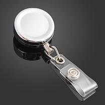3.2 см полный металлический инструмент пояса деньги выдвижной брелок тянуть цепь клип, фото 3
