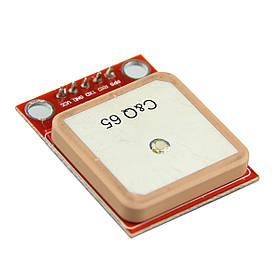 GPS-модуль GPS-NEO-6M-001 3.3 / 5V Керамический Пассивный модуль с поддержкой Антенна для Raspberry Pi 2/B+-1TopShop