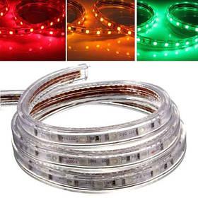 2м водонепроницаемый IP67 5050 гибкие светодиодные полосы света на Рождество домашнего декора 110В 1TopShop