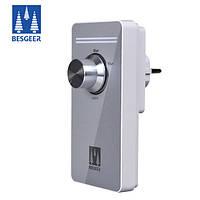 Besgeer интеллигентый очиститель стерилизация для дома и офиса Озонатор воздуха Очистительная машина