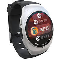 Поддержка для Andriod и Bluetooth смарт-спорт часы ио IOS Водонепроницаемы