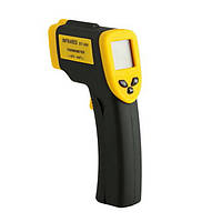 DT-380 ЖК--50 до 380 ℃ промышленного пирометр температура термометр лазерный ИК