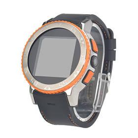 Zgpax S7-Сибирь 1.54-дюймовый Android 4.4 4 Гб ROM mtk6572 двухъядерный смарт-часы-телефон