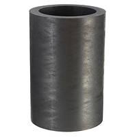 40X60 мм 25 oz графит тигель Кубок слитка бар комбо прессформы для серебра и золота плавления литья