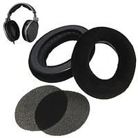 Запасные амбушюры для наушников Sennheiser hd545 hd565 с чашки уха