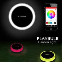 MiPow playbulb btl400 Bluetooth умный LED солнечной энергии света сад наружного лужайка лампы