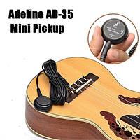 Аделина ад-35 мини-пикап для Гитара Скрипка Альт Виолончель банджо