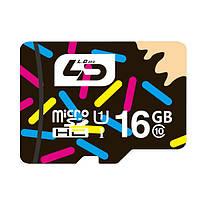 ЛД 16 Гб Class 10 микро-SD TF/микро SD карты для андроид