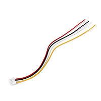 4-контактный dupont линии проводной кабель для diy лазерный гравер гравер 200 мм