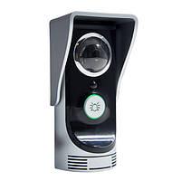 Беспроводной видео домофон с телефоном движения непромокаемые камеры дверной звонок