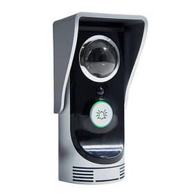 Беспроводной видео домофон с телефоном движения непромокаемые камеры дверной звонок - 1TopShop
