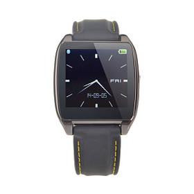 Boyi z020 1.45-дюймовый mtk2501 550 МГц Bluetooth смарт часы-телефон