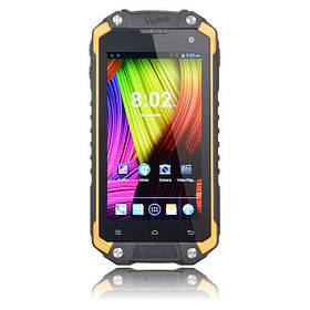 М81 4.5-дюймовый mtk6582 1.3 ГГц четырехъядерный процессор противоударный смартфон