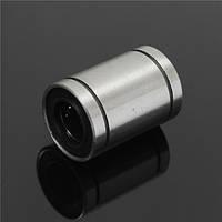 Lm12uu 12 мм линейные подшипники углеродистой стали линейной втулки cnc подшипника