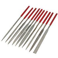 Raitool ™ HT05 Керамический нож Эмери Rasp Алмазный надфилем шлифовального инструмента для резки 10pcs