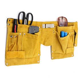 13 кармана мешок организатора инструменты электрика инструменты расширяемая сумка с ремнем