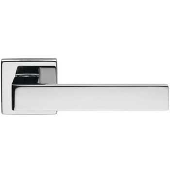 Дверная ручка DND by Martinelli QUATTRO 02-Z 264/14-Z-ZC хром